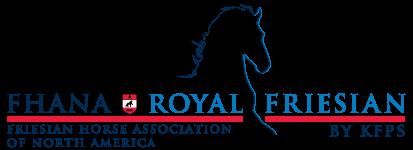 FHANA Mare Show Logo